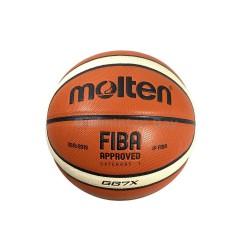 Molten Ballon basket GGX7 taille 7