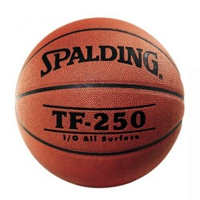 Ballon De Basketball Spalding TF 250 Taille 6