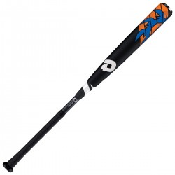 Batte de Baseball DEMARINI 2016 Voodoo Raw (-5)