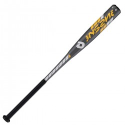 Batte de Baseball DEMARINI 2016 The Insane (-12) Enfant