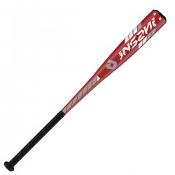 Batte de Baseball DEMARINI 2016 Insane (-9) Enfant