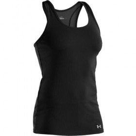 Under Armour victory tank noir taille S (1207617001)