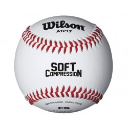 Wilson Softball compression baseball
