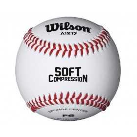 Wilson Softball compression baseball