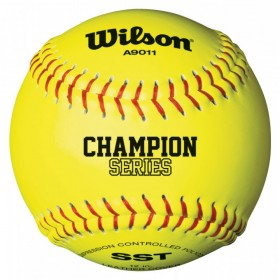 Wilson balle de Softball