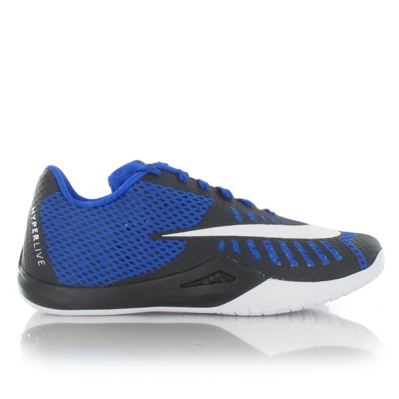 nike chaussure bleu