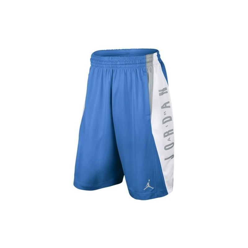 c7c8c9a600e9 Short de Basket-Ball Jordan Air Jordan Takeover bleu pour homme