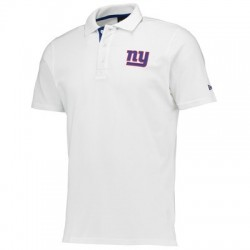 New Era Team Polo New-York Giants