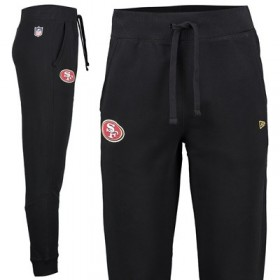 New Era NFL Team Track Pant San-Francisco 49ERS
