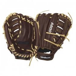 """Gant de Baseball Wilson A800 Showtime 12.5"""""""