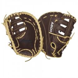 Gant de Baseball Wilson A800 Showtime 1er Base