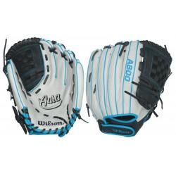 Gant de Baseball/Softball Wilson A800 Aura