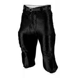 Pantalon de football américain Rawlings adulte noir