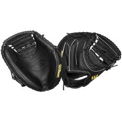 """Gant de Catcher Baseball Wilson A2000 Noir 33"""""""