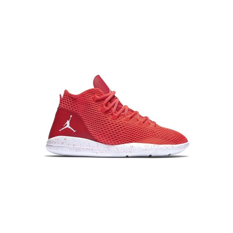 Chaussure de Basketball Jordan Reveal Orange et rouge pour homme