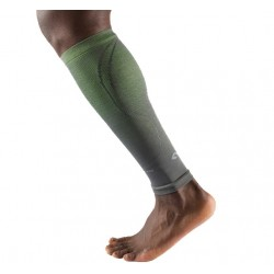manchon d'effort McDavid ACTIVE Multisports Sleeves Charcoal/Jaune