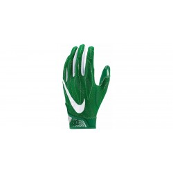 Gant de Football Américain Nike Superbad 4.0 Vert Forest