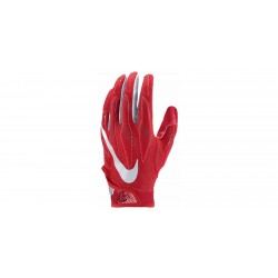 GF0627-657_Gant de Football Américain Nike Superbad 4.0 rouge