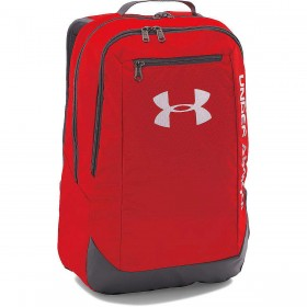 sac à dos Under Armour Hustle LDWR Rouge