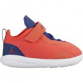 Chaussure Jordan Reveal BT Orange pour bébé