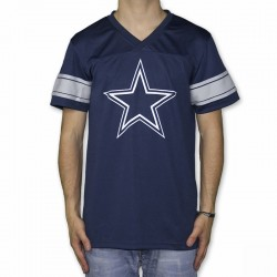 Maillot NFL de supporters Dallas Cowboys New Era 2016-17
