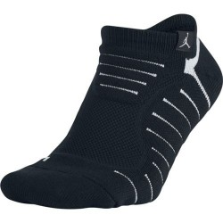 Chaussettes Jordan Ultimate Flight Ankle Low noir/blanc