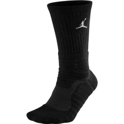 Chaussette de Basket Jordan Ultimate Flight Crew Noir