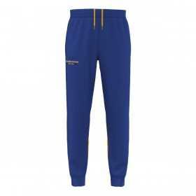 a9c25a6b7 Pantalon NBA Golden State Warriors adidas winter Hoops bleu