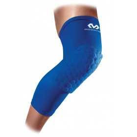 McDavid Hexpad protection LEG/SLEEVES royal