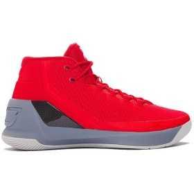 Chaussure de Basketball Under Armour Stephen Curry 3 Davidson