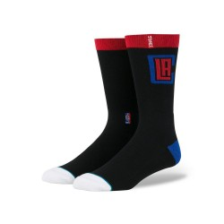Chaussettes NBA Stance Clippers Arena Logo