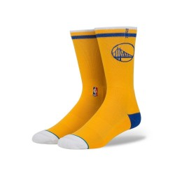 Chaussettes NBA Stance Warriors Arena Logo