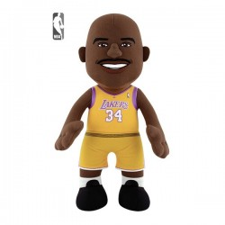 Poupluche NBA Shaquille O'Neal Los Angeles Lakers