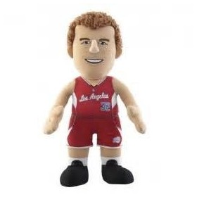 Poupluche NBA Blake Griffin Los Angeles Clippers
