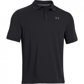 Polo Performance Under Armour Noir