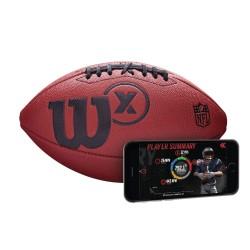 Wilson X Ballon de Football Americain