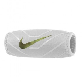Chin Pad Nike Blanc