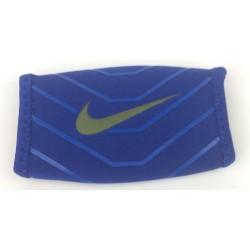 Chin Pad Nike Bleu