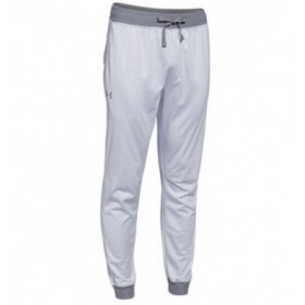 Pantalon Under Armour Sportstyle Jogger gris pour Homme