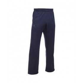 Pantalon Under Armour Storm Armour Fleece Icon navy pour homme