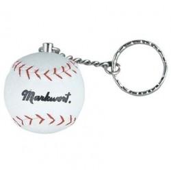 Porte-Clé Balle de Baseball Markwort