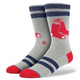 Chaussettes MLB Diamond Stance Boston Red Sox