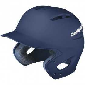 Casque de Baseball Demarini Paradox Navy matte