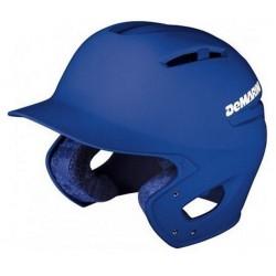 Casque de Baseball Demarini Paradox Bleu matte