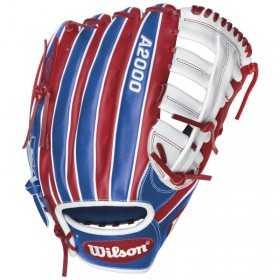 """Gant de Baseball et Softball Wilson A2000 CL22 Merica Slowpitch 13"""""""