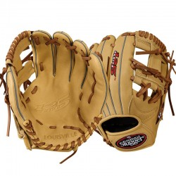 "Gant de Baseball Louisville Slugger Omaha 11.75"" Lanceur"