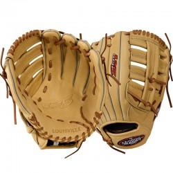 "Gant de Baseball Louisville Slugger 125 Series 12.5"" outfield"