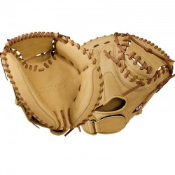 Gant de Catcher Baseball Louisville Slugger 125 Series 33""