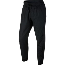 Pantalon Jordan city noir imprimé pour homme