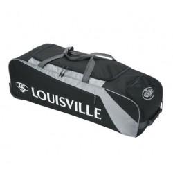 Sac De Baseball à roulette Louisville Slugger EB Series 3 RIG Noir